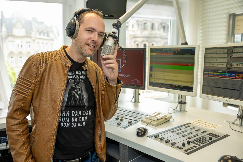Guten Morgen Trier – Die Antenne Trier Morning Show
