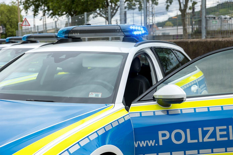 Polizei Symbolbild 1