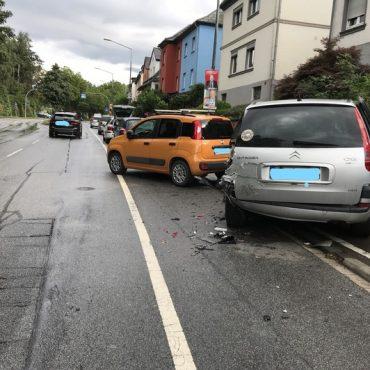 Unfallflucht Avelertal
