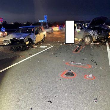 Unfall Spangdahlem